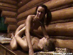 Ulianka`s been looking forward to the camping trip with her boyfriend coz that babe knows it will be an all night fuck-fest. That Babe can`t await to get him just in the woods, as a result they can run around nude and fuck like animals. And when this guy is fucking her twat hard, this babe can screech as loud as this babe wants 'coz there`s no one around for miles to hear her!